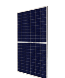 Canadian Solar 305W Poly KuPower Half-Cell