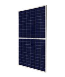 Canadian Solar 340W Super High Power Poly PERC HiKu