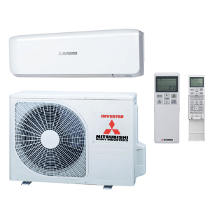 Mitsubishi 5.0 Kw single split airconditioning